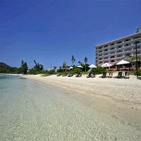 石垣島シーサイドホテル