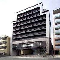 三井ガーデンホテル京都四条(外観)