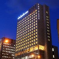 三井ガーデンホテル仙台(外観)