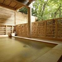 大浴場/笹の湯