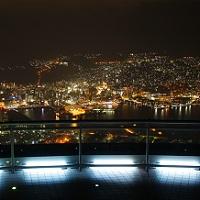 長崎 稲佐山展望台からの夜景