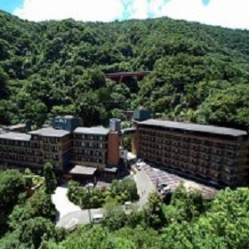 ホテル南風荘(外観)