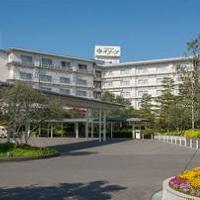 【ナガシマスパーランドオフィシャルホテル】ガーデンホテルオリーブ(外観)