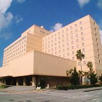 パシフィックホテル沖縄 【基本ホテル】