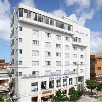 ホテルピースランド石垣島(基本ホテル)