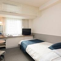 ホテルプラザオーサカ<客室一例>