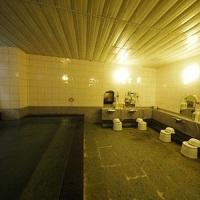 ホテルルートイン博多駅南 大浴場