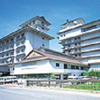 月岡温泉ホテル清風苑(外観)