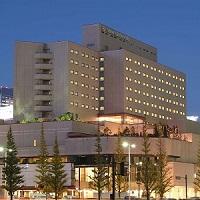 仙台国際ホテル(外観)