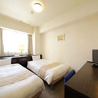 ユニゾイン名古屋栄東(客室一例)