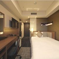 ホテルユニゾ京都四条烏丸<客室一例>