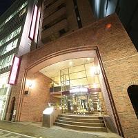 ホテルウィングインターナショナル名古屋 外観