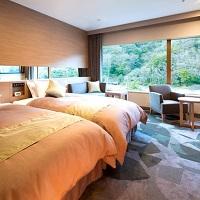湯本富士屋ホテル<客室一例>