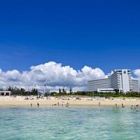 ロイヤルホテル沖縄残波岬 外観