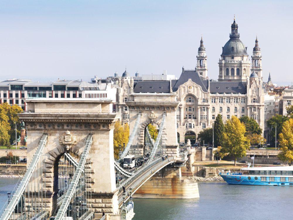 中欧・珠玉のリングロード 水曜日ウィーン発8日間~ウィーンからブダペスト、ブラチスラバ、プラハを巡る~ 関空発フィンランド航空利用