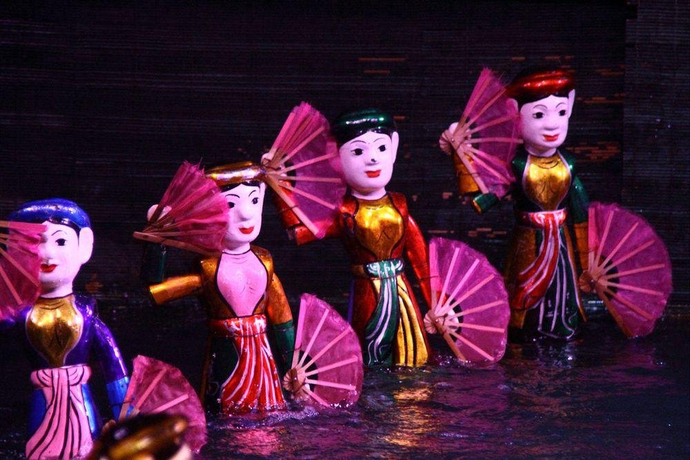[関空発]チャイナエアラインで行くハノイと台北5日間☆完全フリープラン!ホテルは2都市共にスタンダードクラス利用でお得な料金設定!