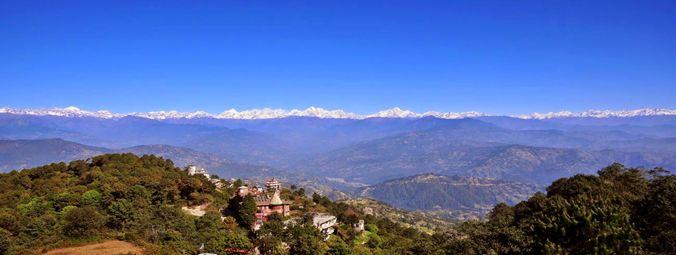デラックスホテルに宿泊!さらに全食事付!魅力あふれる神秘の国ネパール!先ずは定番の世界遺産カトマンズ盆地(カトマンズ、パタン、ナガールコット)を巡る旅!現地では日本語スルーガイドがご案内いたします。