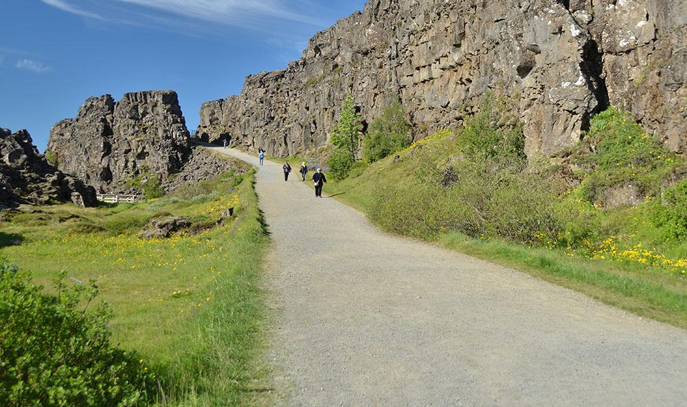 成田発☆アイスランド☆スカンジナビア航空で行くオーロラと大自然を楽しむレイキャビック6日間/センターホテルプラザ