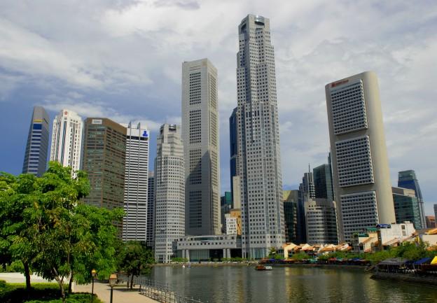 ■■□~シンガポール&ホーチミン・人気の2都市巡り~□■■ ベトナム航空利用5日間♪うれしい朝食付き!!快適さにこだわって【ヨークホテル&ダクストン】指定