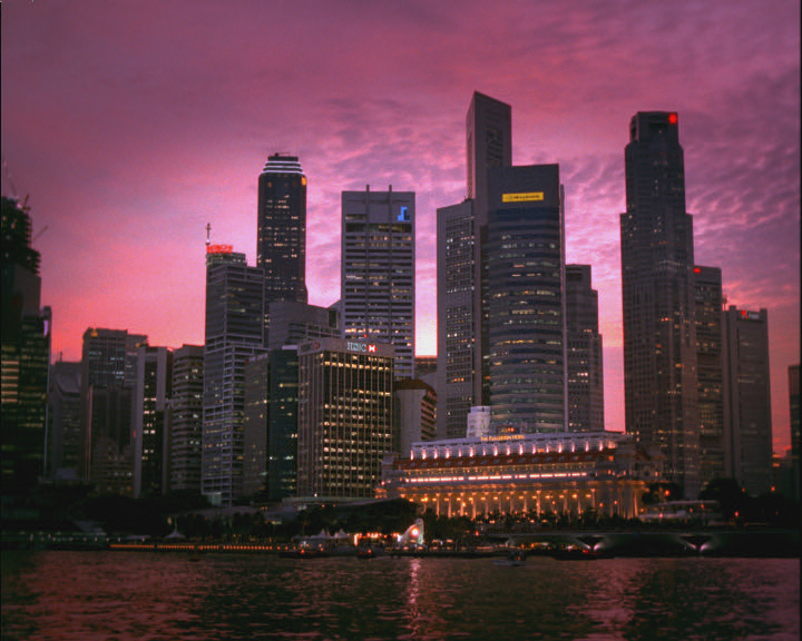 ■■□~シンガポール&ハノイ・人気の2都市巡り~□■■ ベトナム航空利用・シンガポールとベトナム6日間♪うれしい朝食付き!!ホテルにこだわる【ヨークホテル&インターコンチネンタルハノイ】