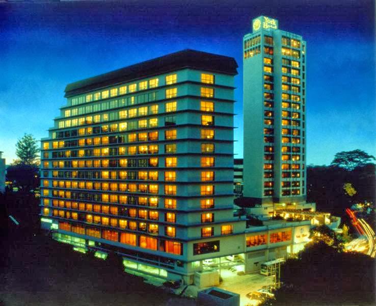 ◆チャイナエアライン<経由便>で行くシンガポール4日間♪うれしい朝食付き!!【ヨークホテル】送迎&朝食付き
