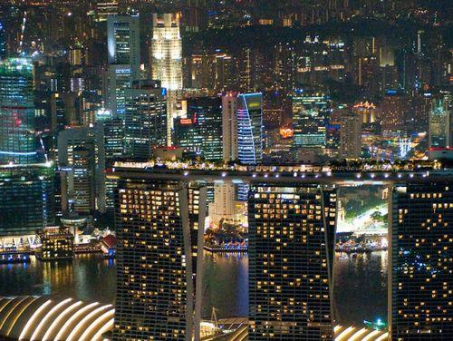 ◆チャイナエアライン<経由便>で行くシンガポール4日間♪うれしい朝食付き!!【エコノミークラスホテル】送迎&朝食付き
