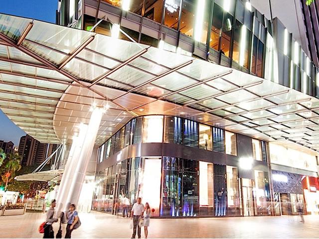 <福岡発>直行便シンガポール航空で行く、オーチャード通りの真ん中に位置する位置留ホテル「マンダリンオーチャード」に泊まるシンガポール5日間 (お得な送迎なしプラン)※早割特典ラウンジクーポンプレゼント【燃油代込/カード決済OK】