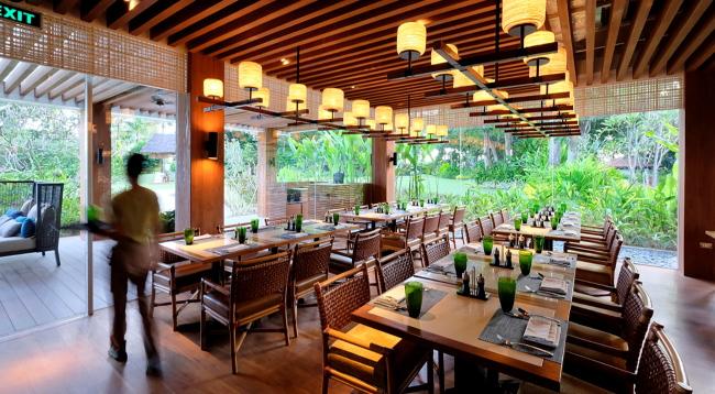 世界各国の料理が集うレストランでの夕食ビュッフェ1回付き!/タイズイメージ