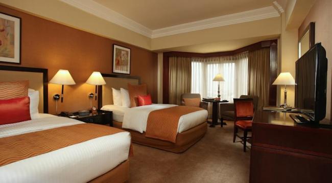 高級感溢れる客室は、くつろいで頂けるように、細部まで気を配ってつくられています/イメージ