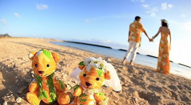 プロが撮影するカジュアルビーチフォトプラン画像100カット付き♪イメージ