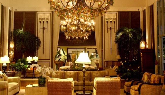 天皇陛下やオバマ大統領なども滞在した由緒あるホテル/カハラ/イメージ