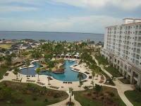 総客室500室超えする大型デラックスホテルです。プールやビーチ、レストランなどホテル設備も充実しています/イメージ<br />