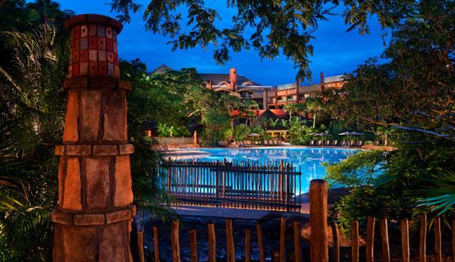 オフィシャルホテルならではの特典が満載です♪/イメージ(c)Disney