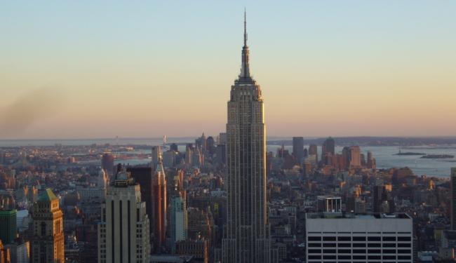 ニューヨークに2泊/イメージ