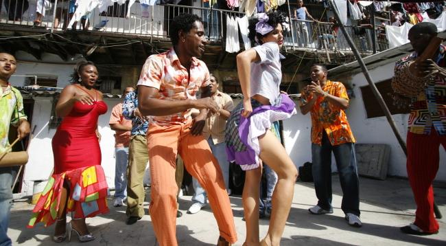 コンガやソン、サルサといった本場のキューバ音楽に触れよう♪/イメージ