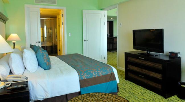 約76平米!寝室とリビングルームが分かれた1ベッドルーム/マクタンスイート/イメージ
