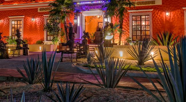 ホテル併設の人気メキシカンレストラン/クリスタル/イメージ