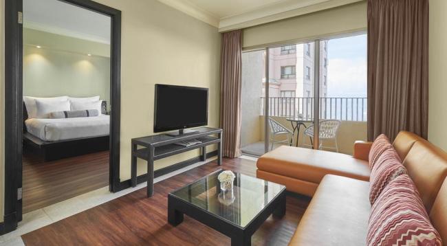 約48平米!寝室とリビングが独立したお部屋/モーベンピック/イメージ