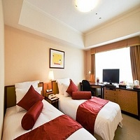 ANAクラウンプラザホテル富山<客室一例>