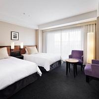 ホテルグランヴィア京都<客室一例>