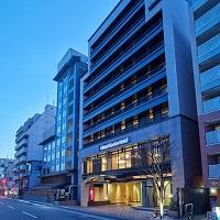 三井ガーデンホテル京都四条<外観>