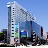 富山エクセルホテル東急<外観>