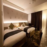 富山エクセルホテル東急<客室一例>